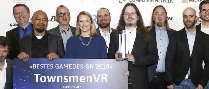 Gewonnen! Und nun? – Fünf Fragen an DCP Gewinner Christopher Kassulke von HandyGames