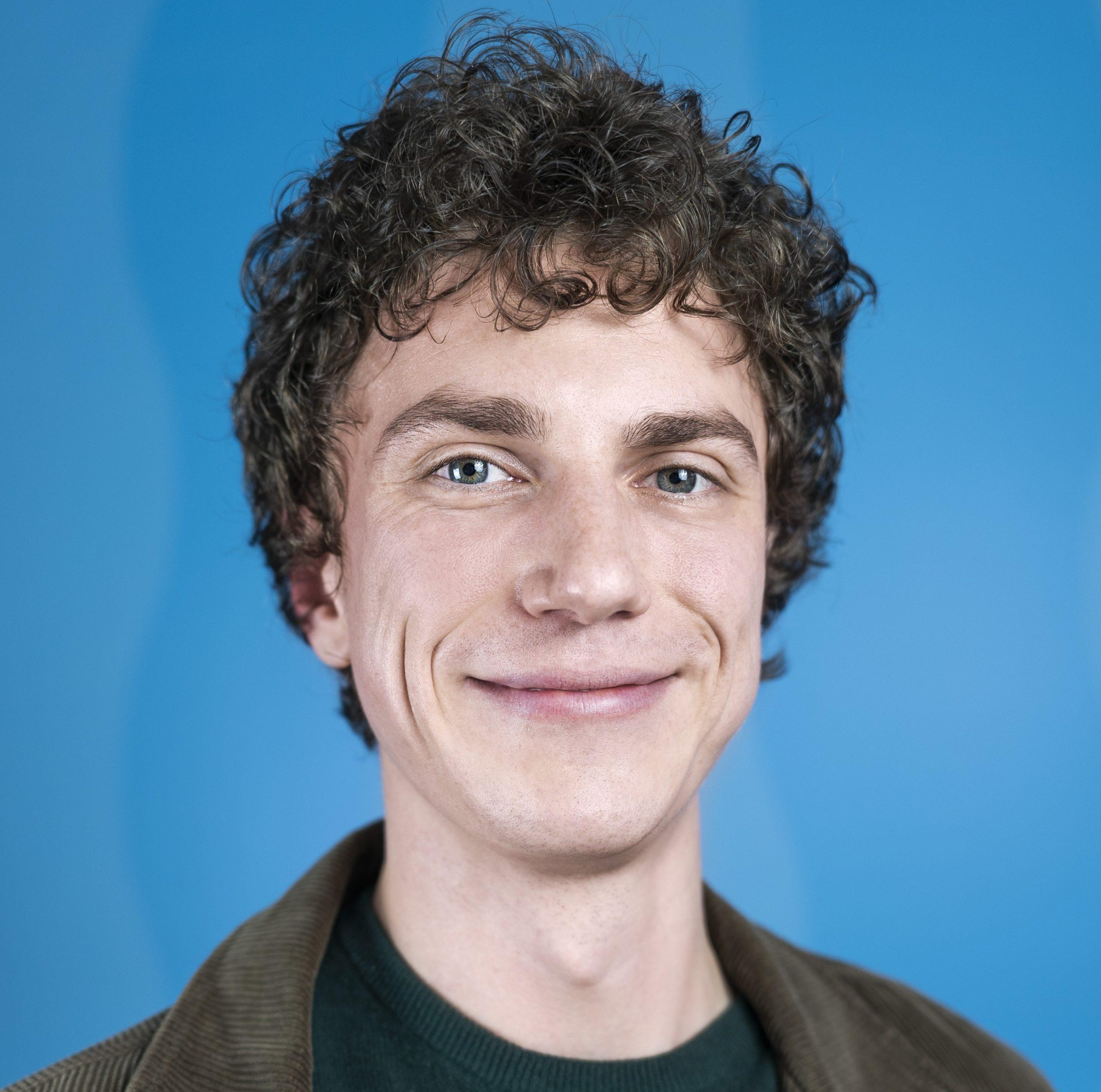 Johannes Roth, Gründer und Geschäftsführer von Mimimi Games